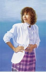 Jessica Rockwell - Portrait Artist