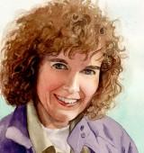 Realistic Portrait Painter Starts Life Story